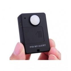 Alarma GSM Antirrobo