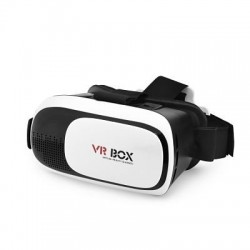 Gafas Realidad Virtual 3D para Móvil VR Box v2.0 envio gratis